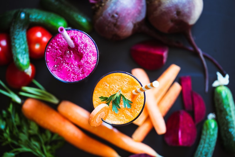 Broome Bliss Detox Smoothie