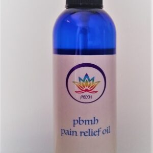 Pain Relief Oils