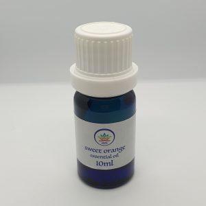 sweet orange esssential oil