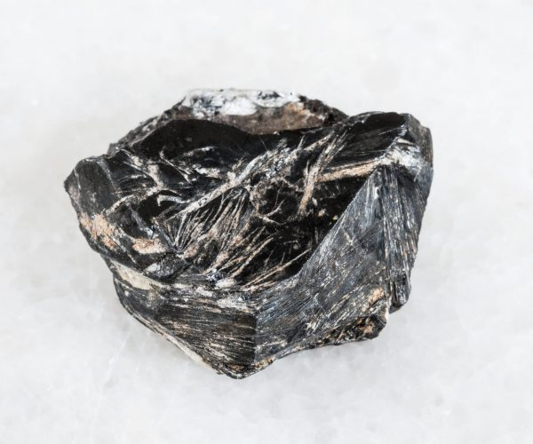 raw-black tourmaline-crystal-on-white-2VWY5Q7-min